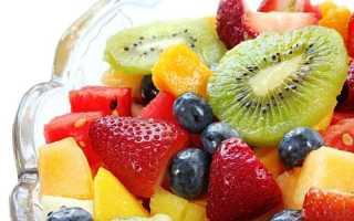 Фрукты для похудения: ТОП лучших для снижения веса