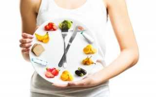 Средиземноморская диета для похудения: меню на неделю и результаты