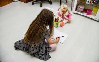 Ребенок отстает в развитии что делать