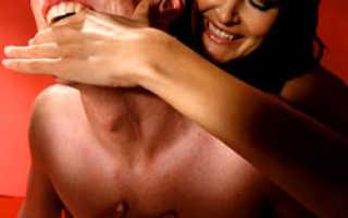 Травмы во время секса