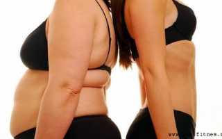 Как убрать жир с плеч и рук в домашних условиях