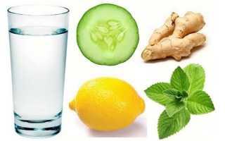 Напитки для похудения которые реально помогают