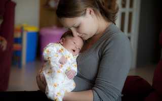 Как похудеть после родов при грудном вскармливании