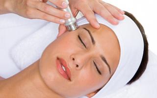 Lpg (лпг)массаж для лица и тела