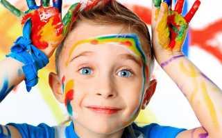 Психология мальчика 4 лет
