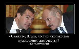 Анекдоты про белорусов