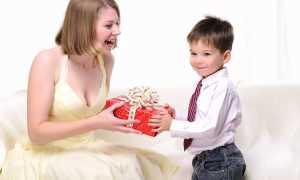 Поздравить родителей с днем рождения сына