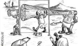 Анекдоты про ленина