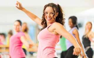 Танец зумба для похудения: как заниматься начинающим и основные связки