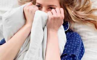 Хронический тонзиллит у взрослых