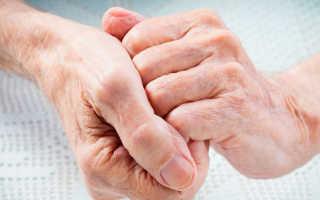 Диета при ревматоидном артрите