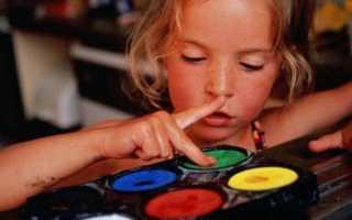 Психология ребенка 4-5 лет
