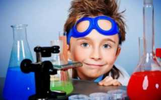 Интеллектуальное развитие детей