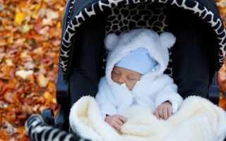 Сколько можно гулять с грудничком при 0 градусов или общие рекомендации по прогулкам с новорожденными