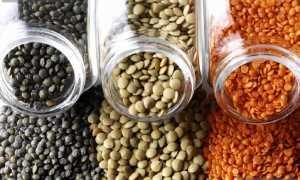 Чечевица для похудения: чем полезна и рецепты приготовления