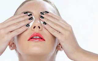 Какие самые эффективные средства от ячменя на глазу