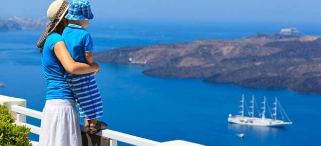 В Грецию с детьми куда лучше поехать и как правильно подготовиться и выбрать курорт
