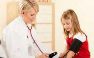 Какое давление у детей 11 лет: нормы, повышенное и пониженное