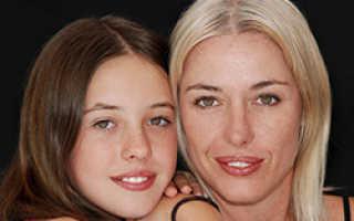 Поздравление с днем рождения дочери от мамы