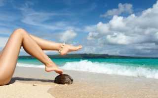 Как похудеть в икрах ног за короткий промежуток