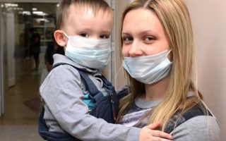 Эпидемия гриппа в 2019