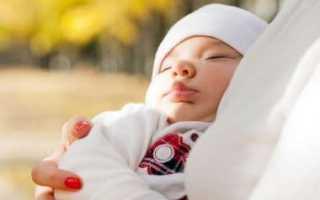 Почему нужно гулять с грудничком каждый день и сколько времени надо гулять с новорожденным ребенком