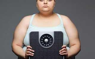Ожирение 2 степени: симптомы и лечение