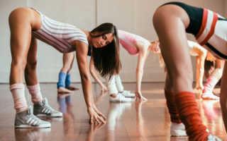 Аэробика для похудения: примеры аэробной тренировки для похудения дома