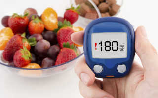 Травы при диабете для снижения сахара в крови