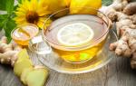 Имбирь с лимоном и медом для похудения: как готовится состав