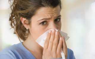 Почему после простуды не проходит насморк и болит голова