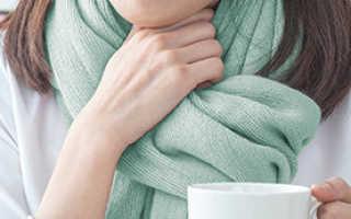 Лечение ангины в домашних условиях у детей и взрослых