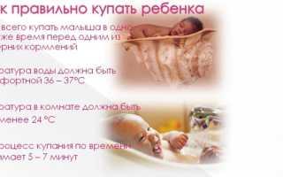 В каких травах можно купать грудничка и чем полезны травяные ванны для новорожденных