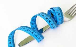 Как похудеть на 20 кг дома и без вреда для здоровья
