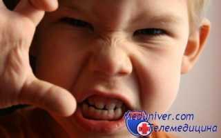 Психология 3 летнего ребенка