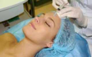 Мезотерапия лица тела мезотерапия для волос