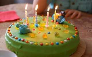 Где отметить день рождения ребенка 4 года: идеи подарков и сценарии праздника для детей