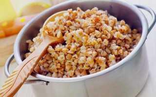 Гречка с кефиром для похудения или диета на гречке с кефиром: польза и вред, а также рецепты
