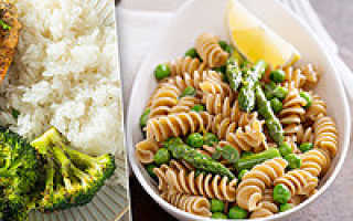 Завтрак для похудения: рецепты для похудения