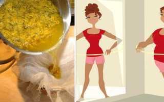 Фито диета для похудения: Диета «5 трав» избавляет от 5 кг лишнего веса за 5 дней