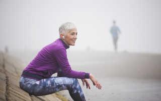 Как похудеть женщине после 40 лет: причины набора веса и способы борьбы