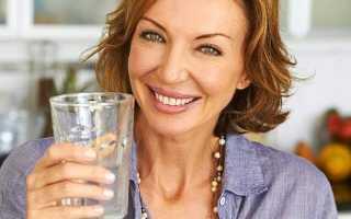 Как похудеть с помощью воды: сколько и как пить для похудения