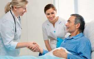 Как восстановить потенцию после удаления простаты при раке простаты