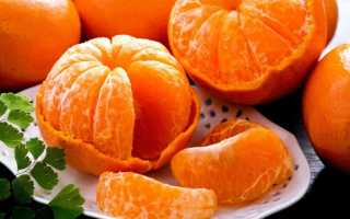 Мандарины при похудении: можно ли похудеть на цитрусовых,  запрещенные и рекомендованные сочетания