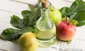 Уксус для похудения: калорийность, полезные свойства и применение