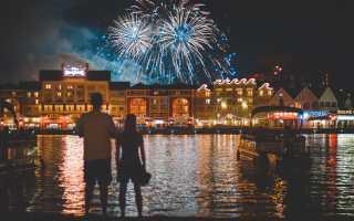Новый Год 2020 с детьми куда поехать и где отметить: идеи для путешествия в каникулы