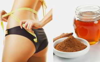 Мед для похудения: как действует и рецепты
