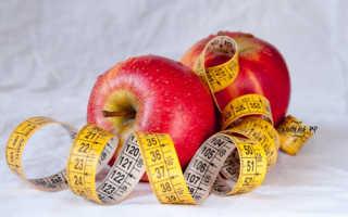 Диета при жировом гепатозе