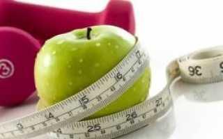Меню на неделю для похудения с рецептами: самые эффективные диеты