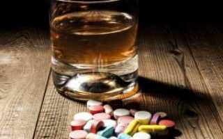 Гипотензивные средства таблетки от давления и алкоголь